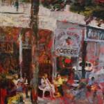 Bust Street Coffee House